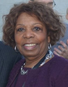 Lottie at Civil Rights