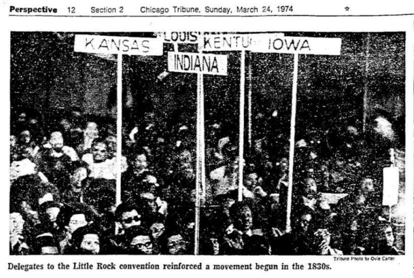 Chicago Tribune photo