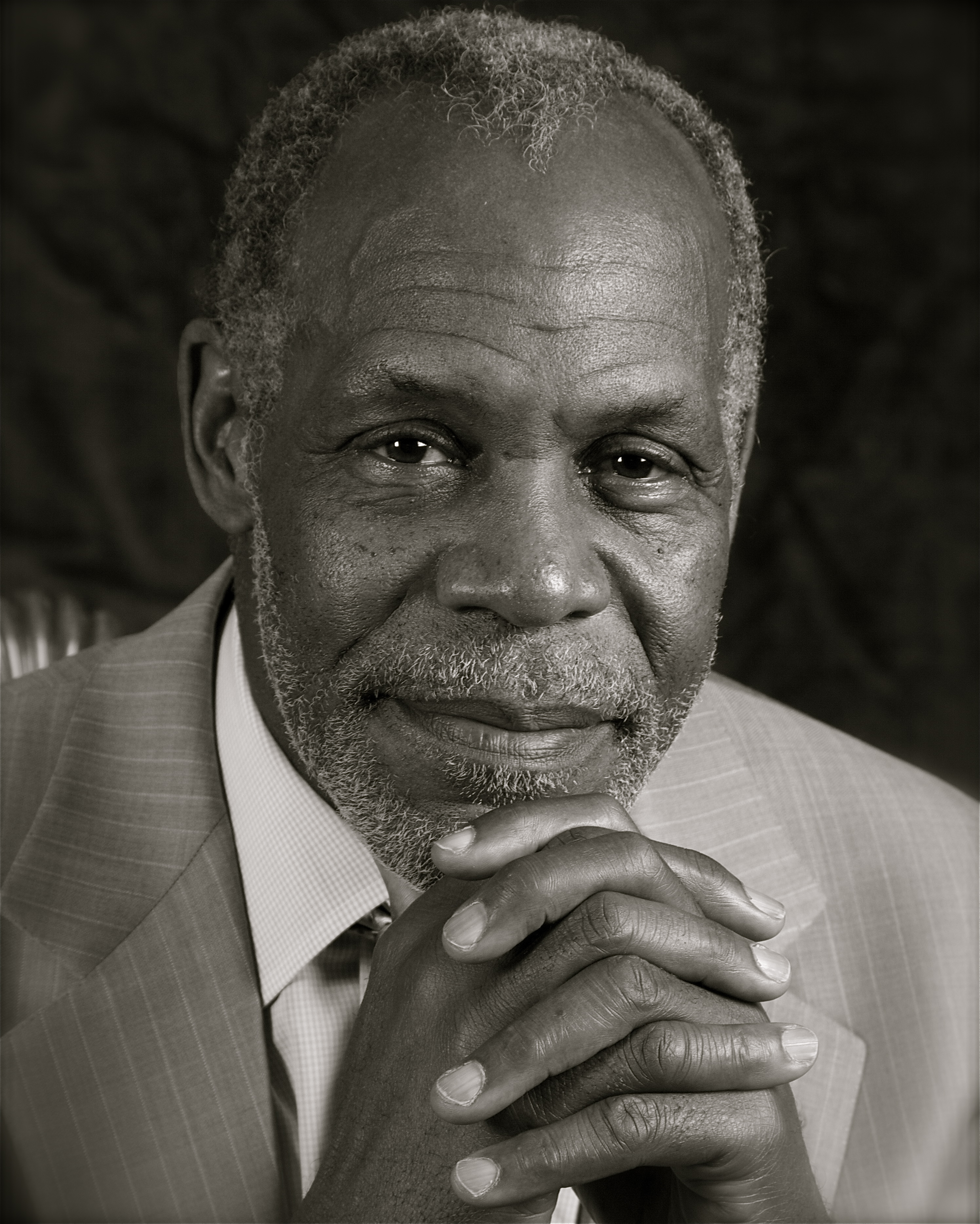Black History Month – Danny Glover and Robinson Center ...
