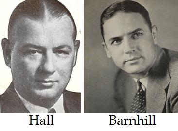 WMS Hall Barnhill