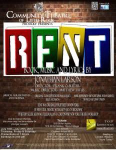 CTLR Rent